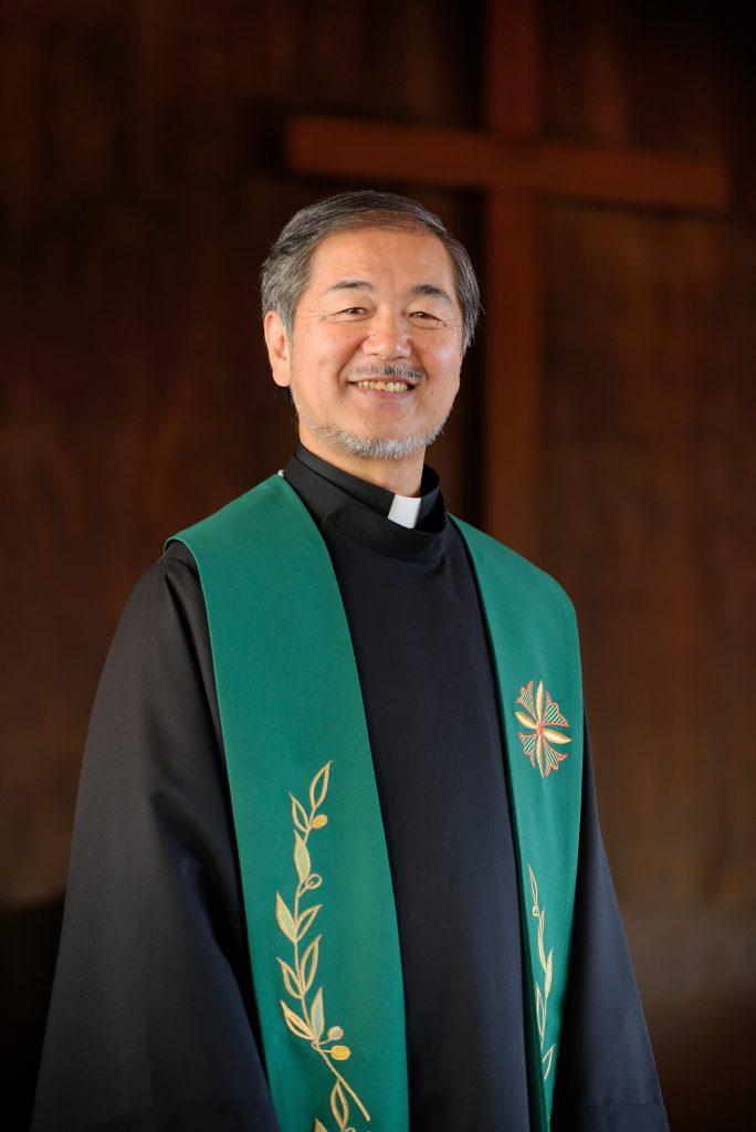関義朗牧師